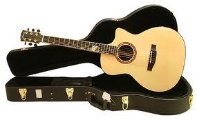 Aksesoris Gitar 2