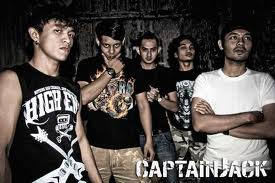 Captain Jack, Band indie jogja2
