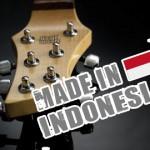DaftarMerkGitarBuatanAsliIndonesia