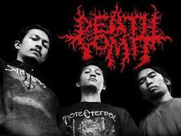 Death Vomit, Band Indie Jogja