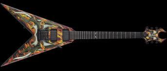 Gitar Metal Terbaik 2013