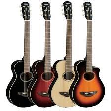 Gitar Yamaha Terbaru 2013 Dan Spesifikasinya APXT2
