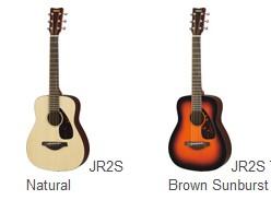 Gitar Yamaha Terbaru 2013 Dan Spesifikasinya jr2s