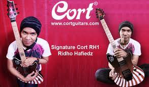 Gitaris Indonesia Yang Mempunyai SignatureGitarSeries