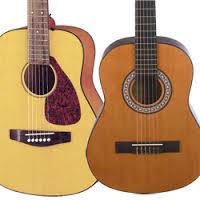 Memilih Gitar Akustik Yang Baik Dan Benar