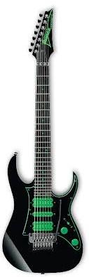 Spesifikasi Gitar Terbaru Steve Vai 201