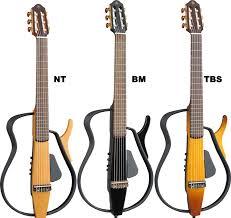 Spesifikasi Silent Guitar, Gitar Terbaru Yamaha 2013 a