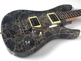 gitarbatik