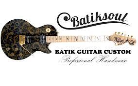 gitarbatiksolo