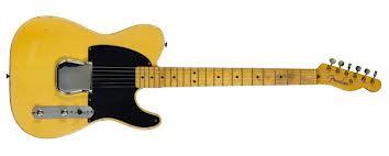 1952 Fender Esquire