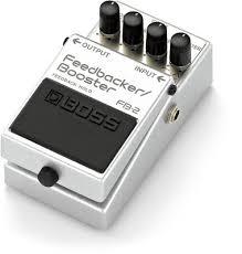 Boss FB-2 pedal