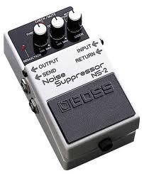 Boss NS-2 Multi Efek Gitar Ben Bruce