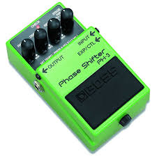 Boss PH-3 Phase Shifter synister
