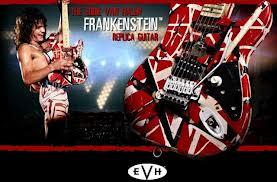 Frankenstein van halen