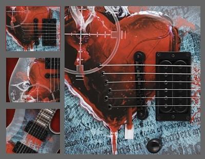 Gitar Cort terbaru 2013 Dan Spesifikasinya a