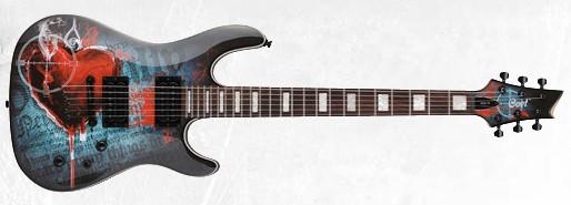 Gitar Cort terbaru 2013 Dan Spesifikasinya