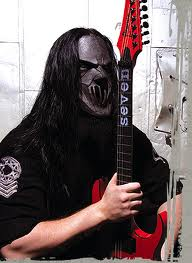 Gitar Mick Thomson Slipknot