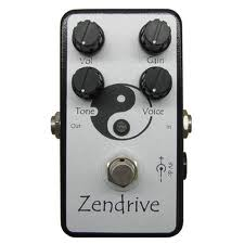 Hermida Tech Zendrive