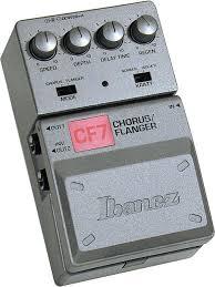 Ibanez CF7