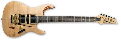 Ibanez Herman Li Signature Model EGEN8 guitar