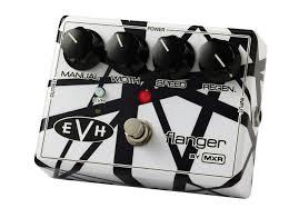 MXR EVH-117 Stereo Flanger van halen