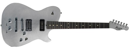 Manson DL-1 Matthew Bellamy Signature