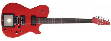 Manson MB-1S Matthew Bellamy Signature