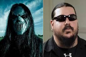 Mick Thomson Gitaris Slipknot