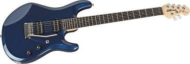 Music Man John Petrucci 6