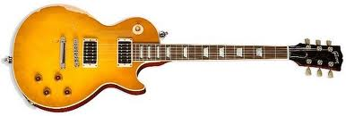 Perlengkapan Slash Gibson Slash Les Paul Standard VOS Aged 2008