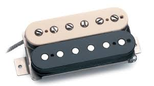 Perlengkapan Slash Seymour Duncan Alnico 2 Pro Slash Signature pickups