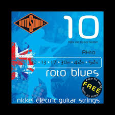 Rotosound Roto blues Strings