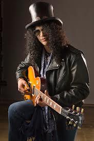Spesifikasi Gibson Slash Les Paul Standard VOS Aged 2008, Gitar Koleksi Slash