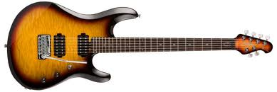 Sterling by Musicman JP models