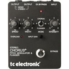 TC Electronic Stereo Chorus