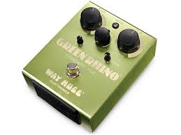 Way Huge Green Rhino pedal