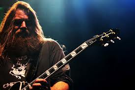 mark morton Gitaris Lamb Of God