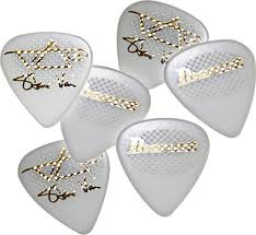 steve vai signature guitar pick