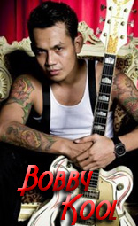 Bobby kool equipment