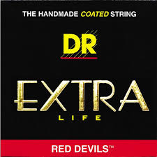 DR Strings