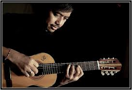 Dewa Budjana (Gitaris Gigi)