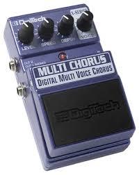 DigiTech Multi-Chorus