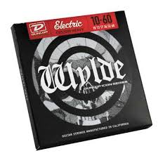 Dunlop Zakk Wylde Signature strings