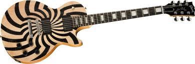 Gibson Buzzsaw Les Paul Custom