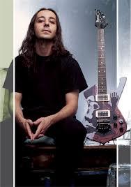 Ibanez DMM-1 (Gitar Daron Malakian Gitaris System Of A Down)