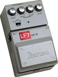 Ibanez LoFi pedal