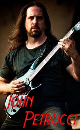 John Petrucci Equipment