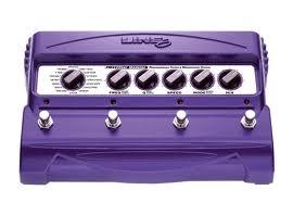 Line6 FM4 Filter