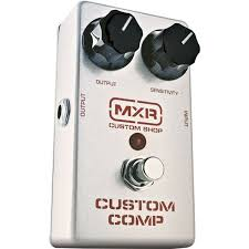 MXR Custom Shop Compressor