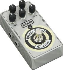 MXR Zakk Wylde Black Label Chorus